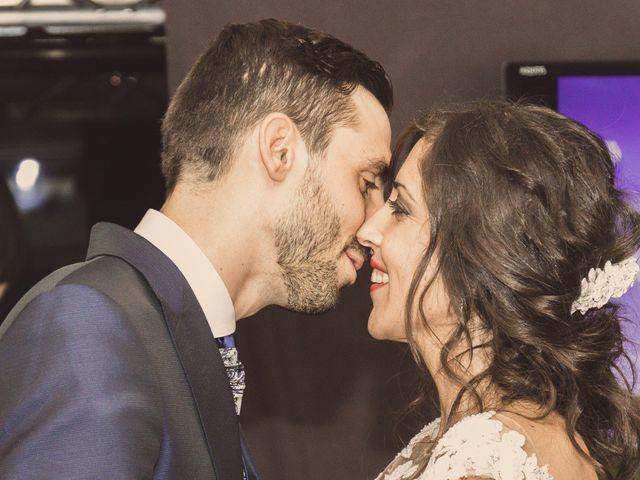 La boda de David y Joana en Toro, Zamora 67