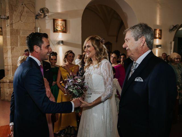 La boda de Angel Luís y Maribel en Tomelloso, Ciudad Real 13