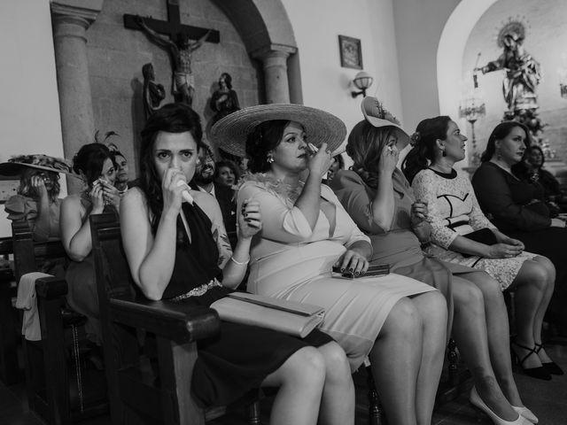La boda de Angel Luís y Maribel en Tomelloso, Ciudad Real 15