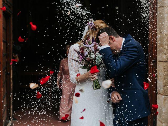 La boda de Angel Luís y Maribel en Tomelloso, Ciudad Real 16