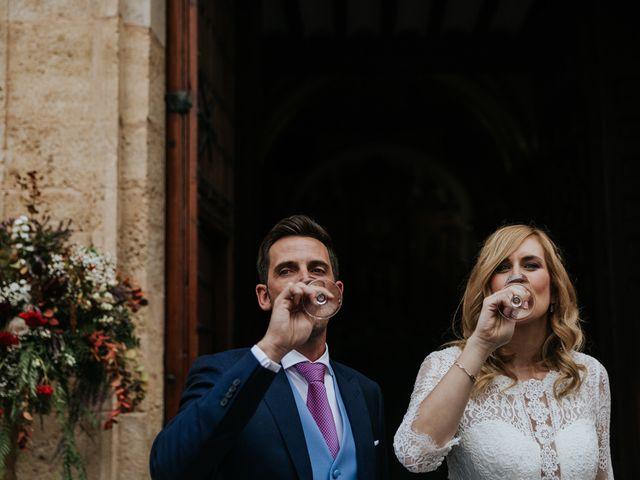 La boda de Angel Luís y Maribel en Tomelloso, Ciudad Real 17