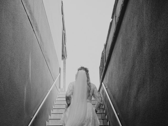 La boda de Angel Luís y Maribel en Tomelloso, Ciudad Real 18