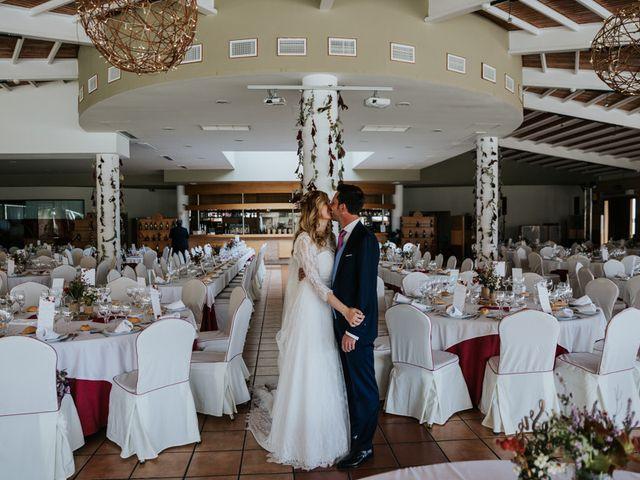 La boda de Angel Luís y Maribel en Tomelloso, Ciudad Real 20