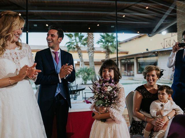 La boda de Angel Luís y Maribel en Tomelloso, Ciudad Real 24