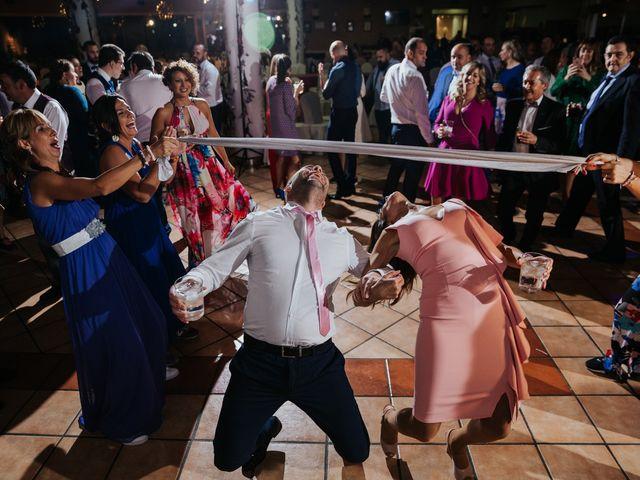 La boda de Angel Luís y Maribel en Tomelloso, Ciudad Real 29