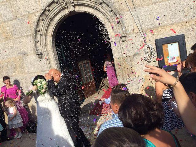 La boda de Nerea y Juan en Bueu (Casco Urbano), Pontevedra 3
