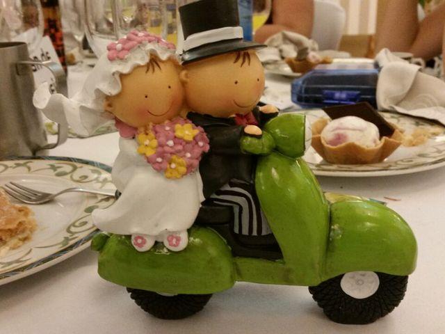 La boda de Nerea y Juan en Bueu (Casco Urbano), Pontevedra 4