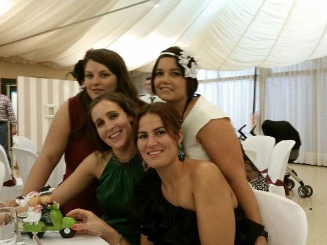 La boda de Nerea y Juan en Bueu (Casco Urbano), Pontevedra 6