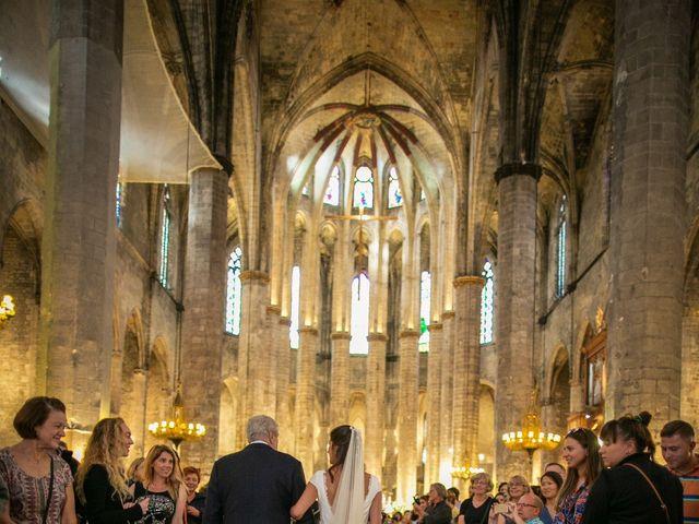 La boda de Sandra y Oriol en Sant Cugat Del Valles, Barcelona 6