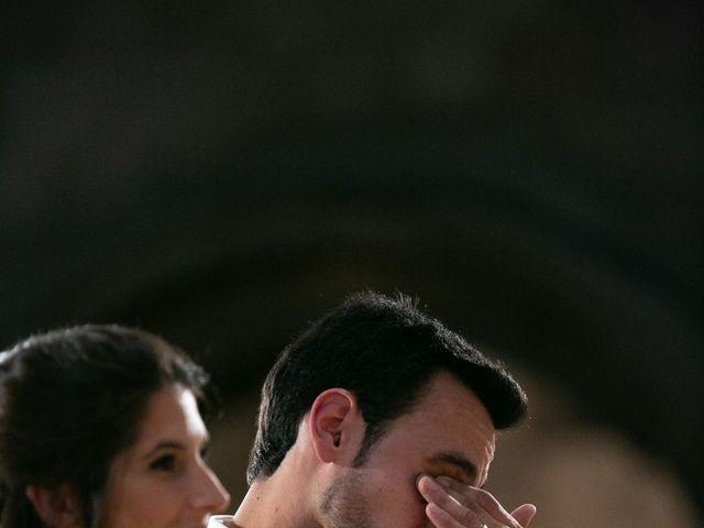 La boda de Sandra y Oriol en Sant Cugat Del Valles, Barcelona 7