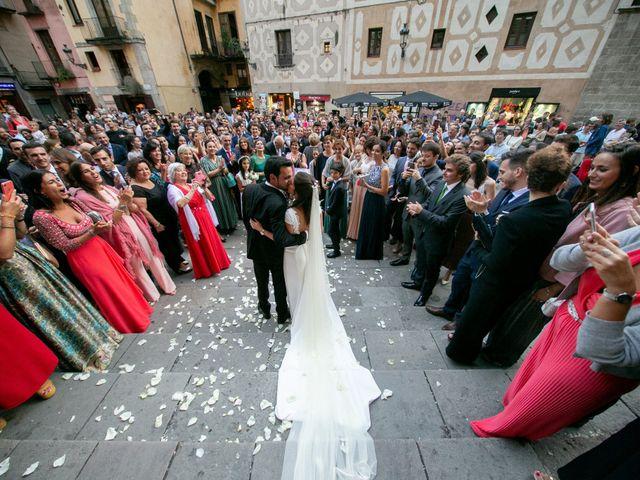La boda de Sandra y Oriol en Sant Cugat Del Valles, Barcelona 8