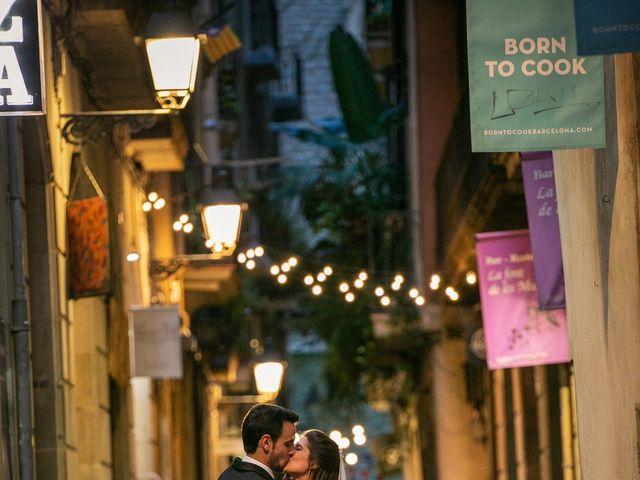La boda de Sandra y Oriol en Sant Cugat Del Valles, Barcelona 10