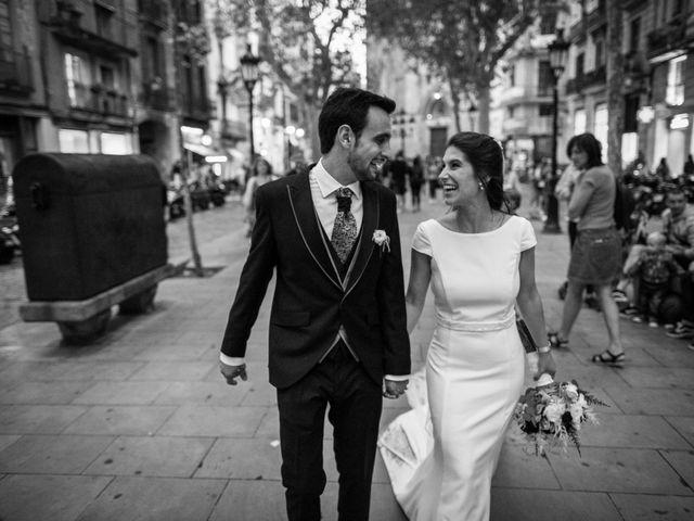 La boda de Sandra y Oriol en Sant Cugat Del Valles, Barcelona 11
