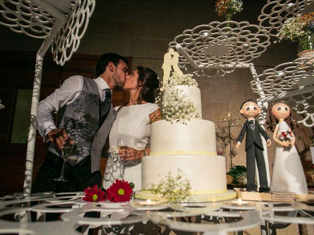 La boda de Sandra y Oriol en Sant Cugat Del Valles, Barcelona 17