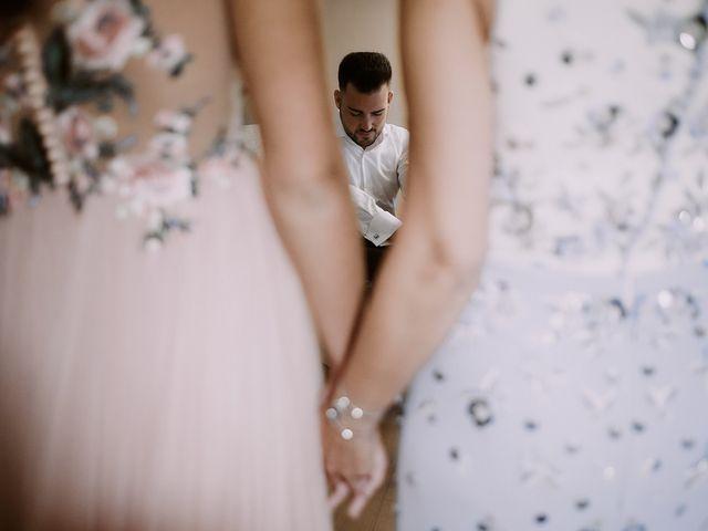 La boda de Cristian y Marta en Cáceres, Cáceres 12