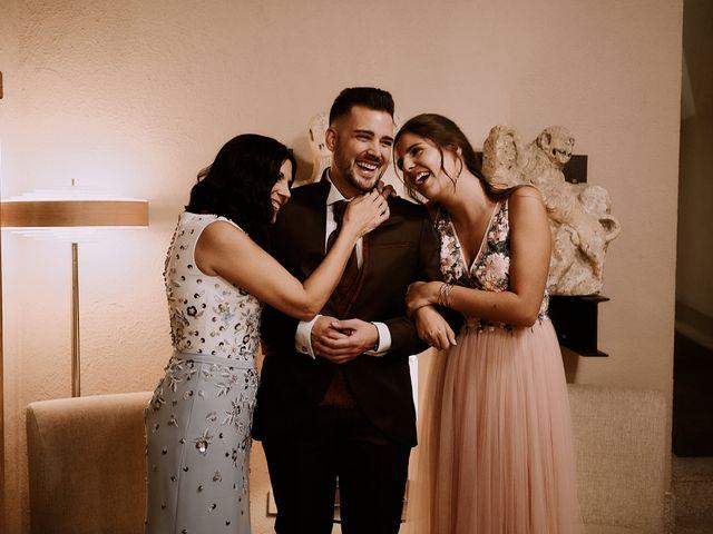 La boda de Cristian y Marta en Cáceres, Cáceres 29