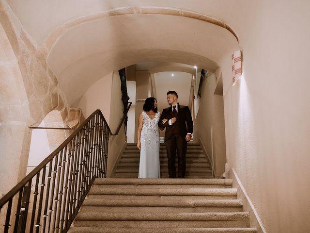 La boda de Cristian y Marta en Cáceres, Cáceres 30