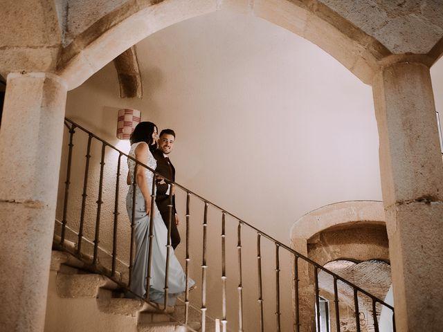 La boda de Cristian y Marta en Cáceres, Cáceres 31