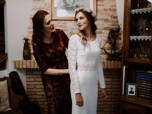 La boda de Cristian y Marta en Cáceres, Cáceres 39