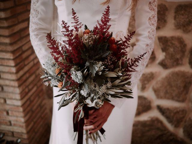 La boda de Cristian y Marta en Cáceres, Cáceres 52