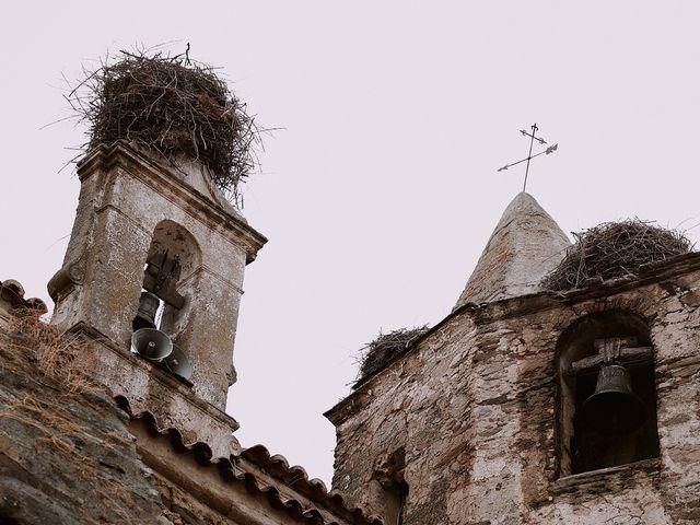La boda de Cristian y Marta en Cáceres, Cáceres 65