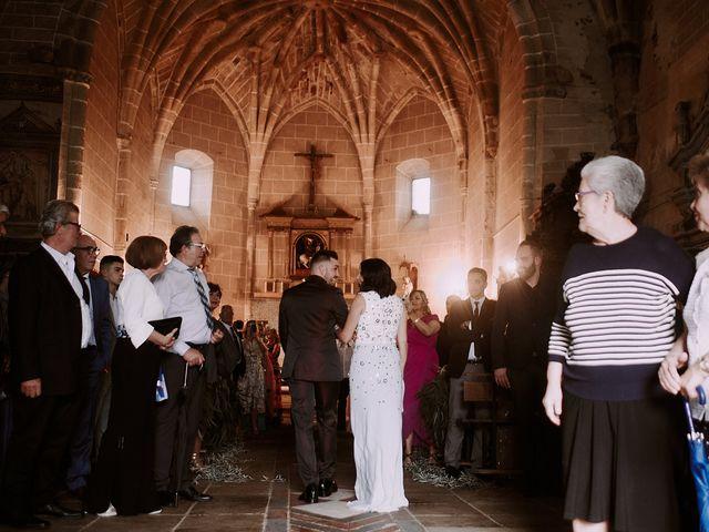 La boda de Cristian y Marta en Cáceres, Cáceres 69