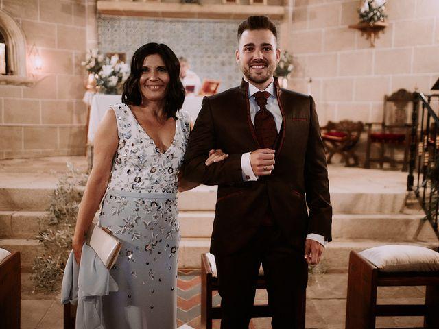 La boda de Cristian y Marta en Cáceres, Cáceres 71