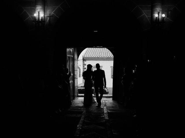 La boda de Cristian y Marta en Cáceres, Cáceres 75