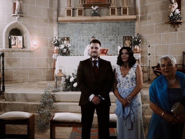 La boda de Cristian y Marta en Cáceres, Cáceres 76