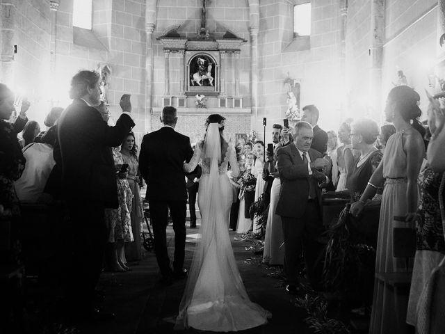 La boda de Cristian y Marta en Cáceres, Cáceres 77