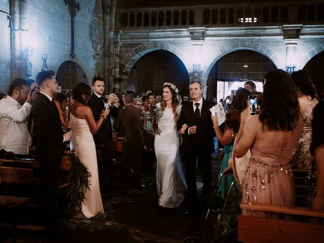 La boda de Cristian y Marta en Cáceres, Cáceres 78