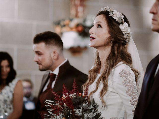 La boda de Cristian y Marta en Cáceres, Cáceres 80