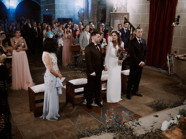 La boda de Cristian y Marta en Cáceres, Cáceres 82