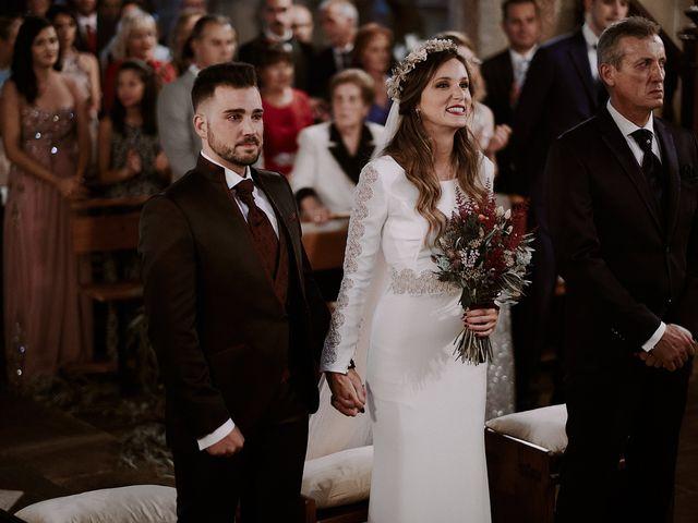 La boda de Cristian y Marta en Cáceres, Cáceres 83