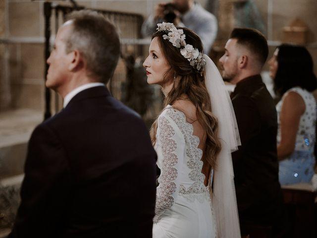 La boda de Cristian y Marta en Cáceres, Cáceres 84