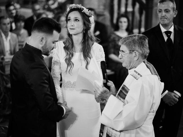 La boda de Cristian y Marta en Cáceres, Cáceres 85