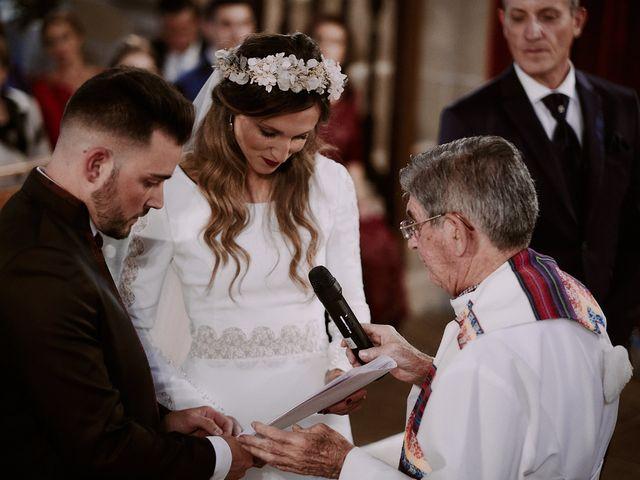 La boda de Cristian y Marta en Cáceres, Cáceres 86
