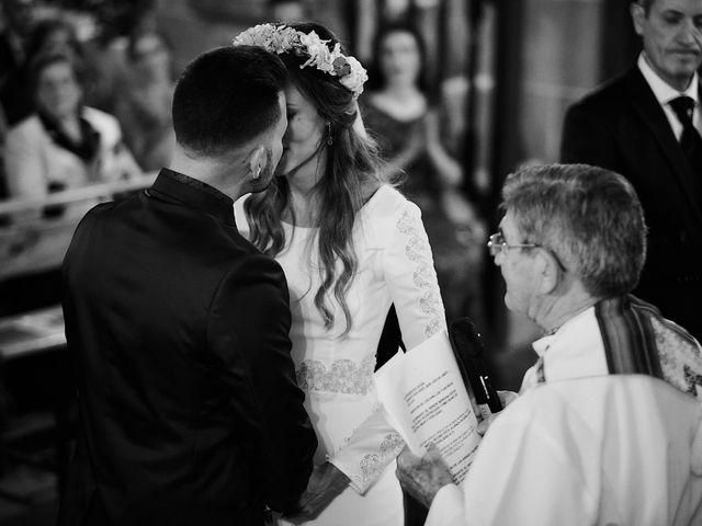 La boda de Cristian y Marta en Cáceres, Cáceres 87