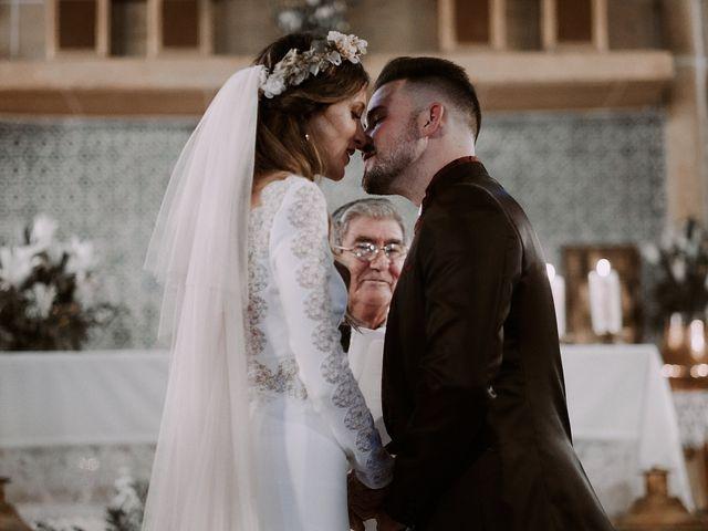 La boda de Cristian y Marta en Cáceres, Cáceres 88