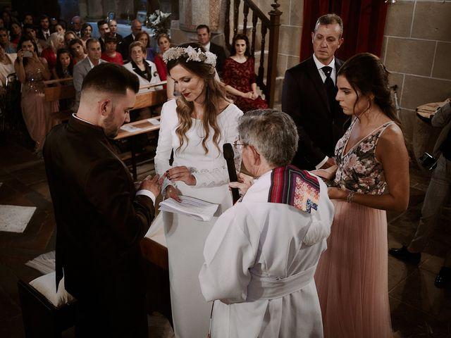 La boda de Cristian y Marta en Cáceres, Cáceres 89