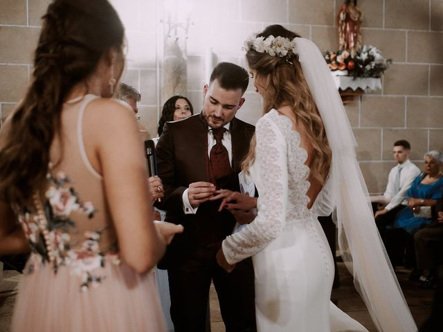 La boda de Cristian y Marta en Cáceres, Cáceres 90