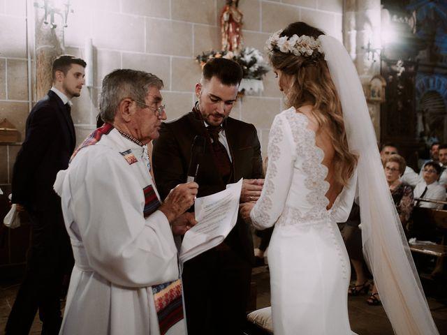 La boda de Cristian y Marta en Cáceres, Cáceres 91