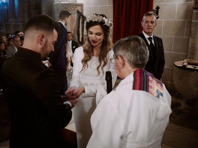 La boda de Cristian y Marta en Cáceres, Cáceres 92
