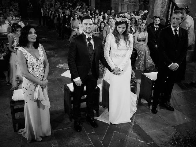 La boda de Cristian y Marta en Cáceres, Cáceres 93
