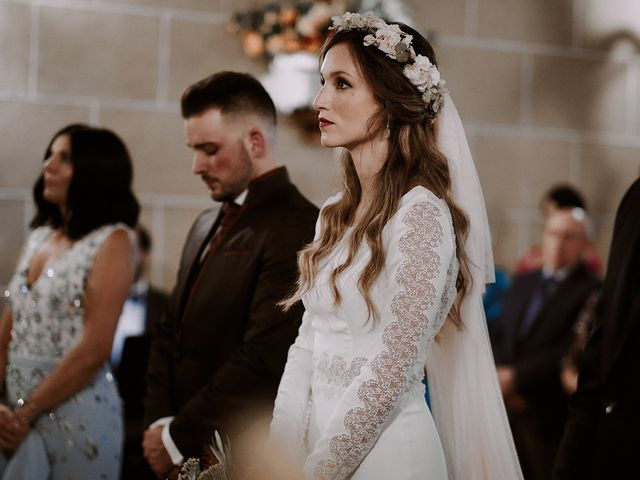 La boda de Cristian y Marta en Cáceres, Cáceres 95