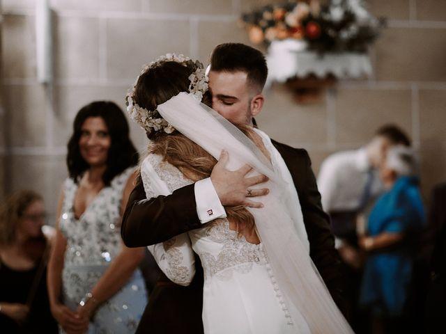 La boda de Cristian y Marta en Cáceres, Cáceres 96