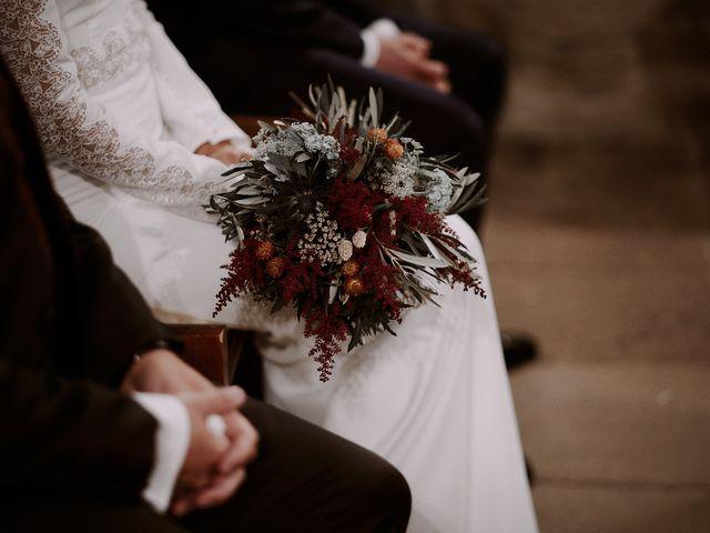 La boda de Cristian y Marta en Cáceres, Cáceres 98