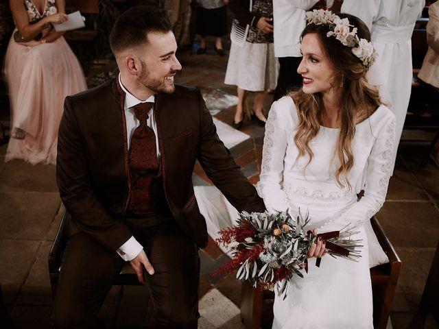 La boda de Cristian y Marta en Cáceres, Cáceres 99