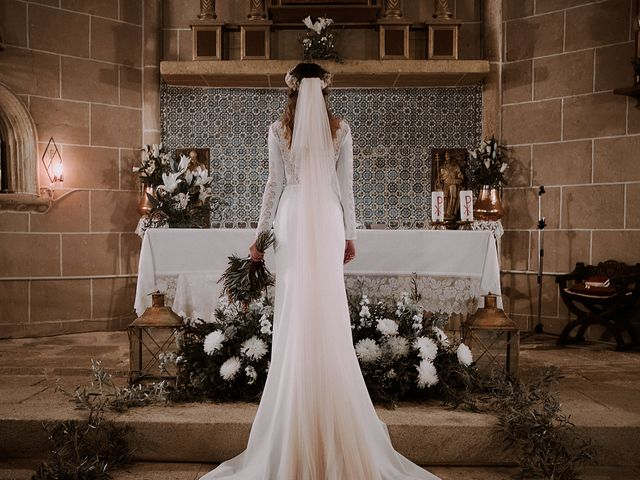 La boda de Cristian y Marta en Cáceres, Cáceres 100
