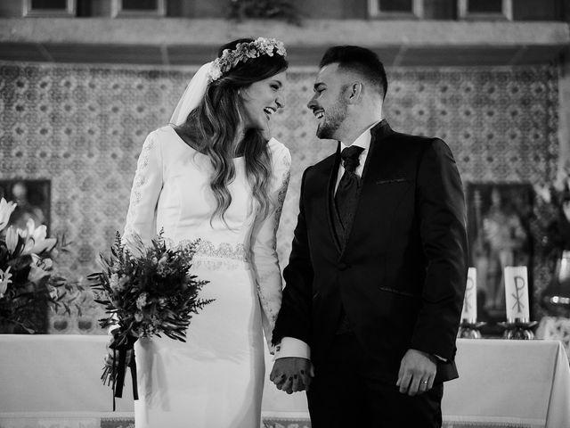 La boda de Cristian y Marta en Cáceres, Cáceres 101